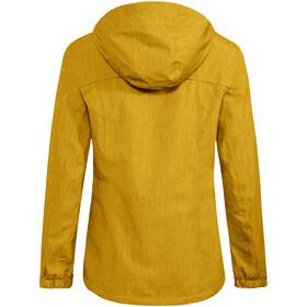 VAUDE Rosemoor Jacket Women, marigold
